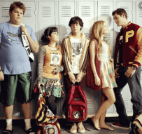 Фильмы про подростков и молодежь