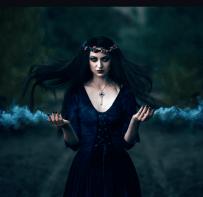Фильмы про ведьм