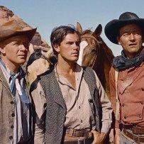 Фильмы про дикий запад