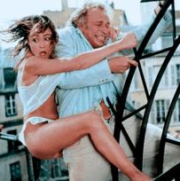 Французские фильмы и комедии