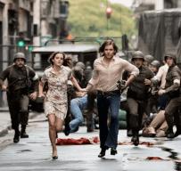 Фильмы, основанные на реальных событиях