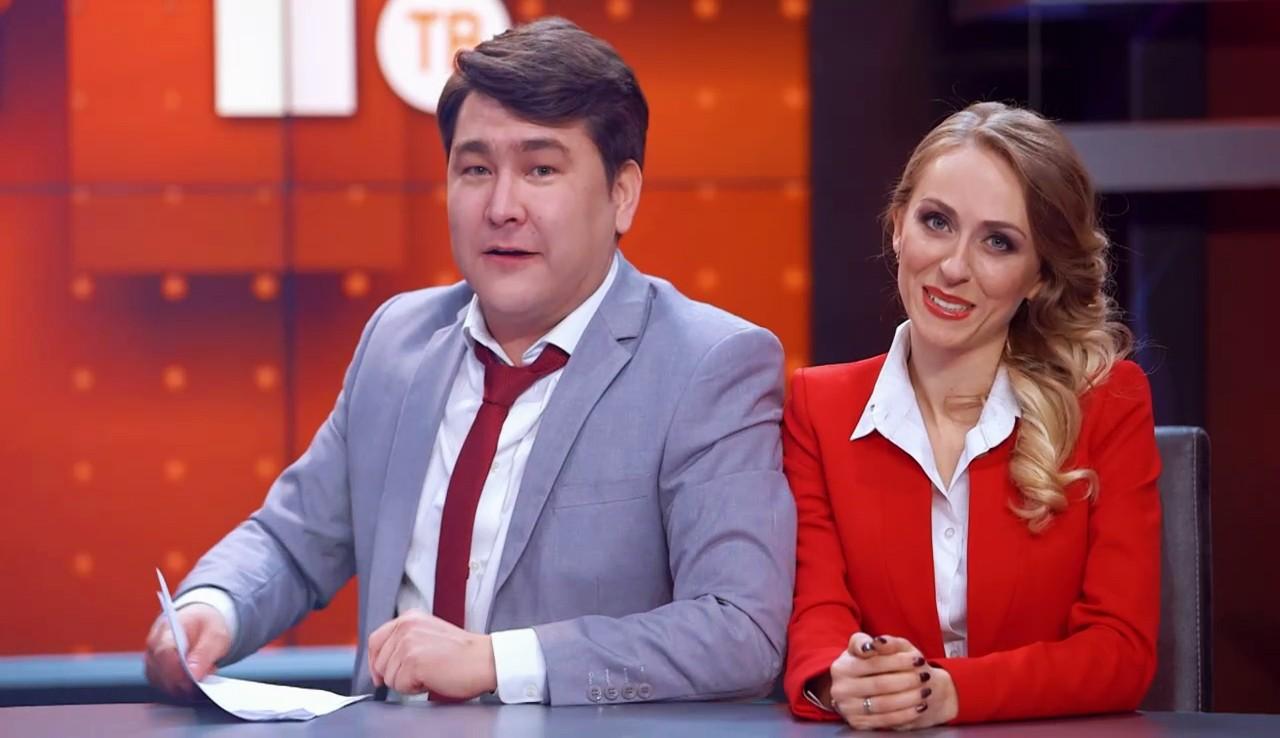 Однажды в россии новое 2018