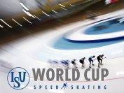 Конькобежный спорт. Чемпионат мира на отдельных дистанциях. Трансляция из США