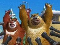 Медведи-соседи: Зимние каникулы