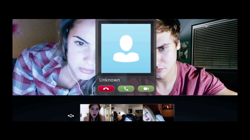 Watch Unfriended 2015 On Openloadco Online Free