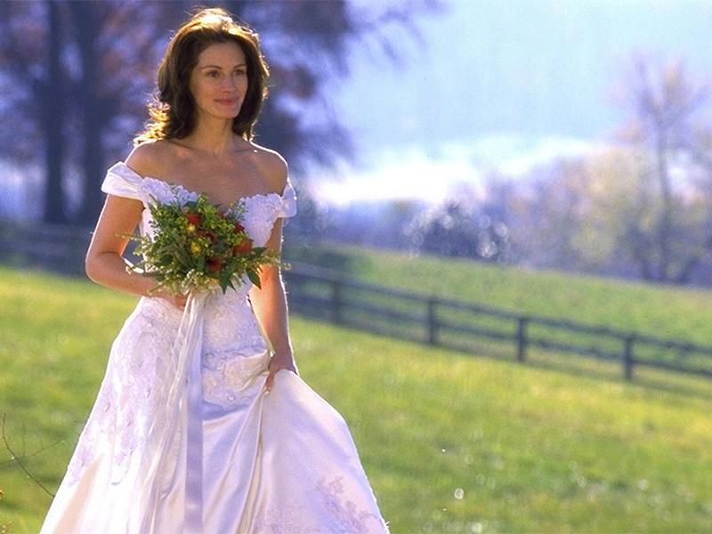 Сбежавшая невеста онлайн фильм