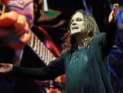 "Оззи Осборн и группа ""Black Sabbath"": Последний концерт"