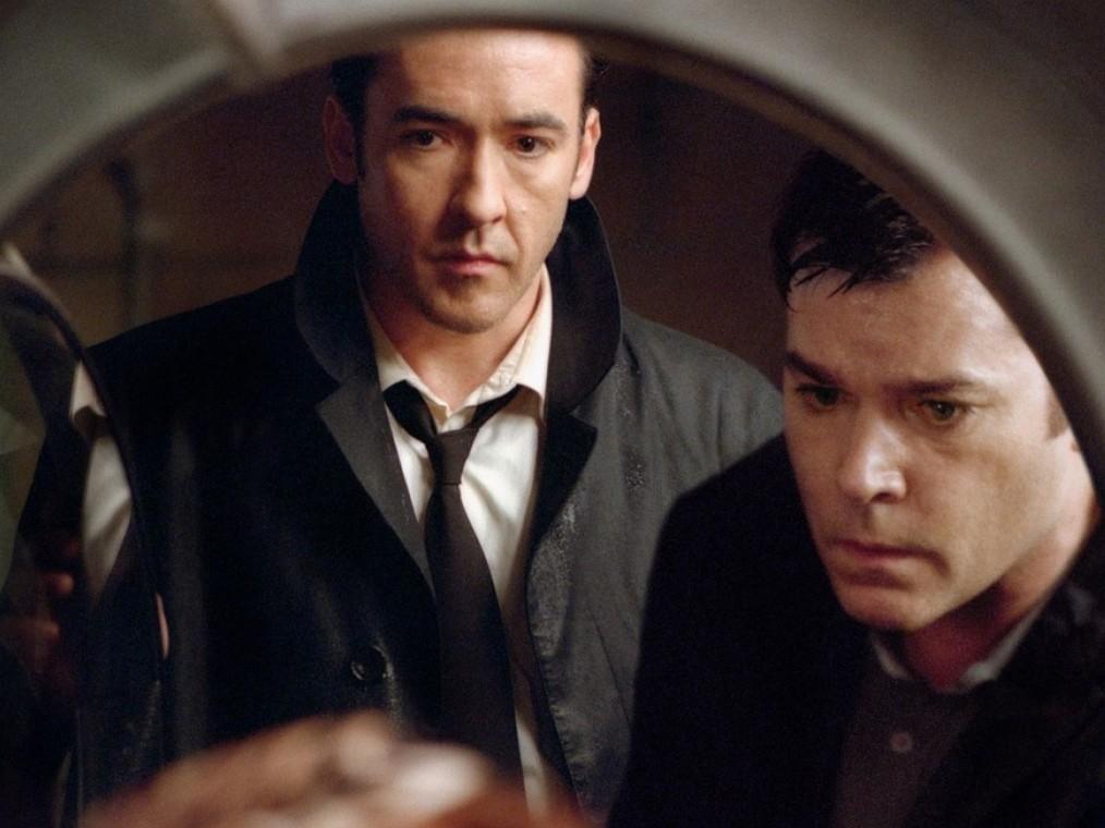 Identity (2003) - IMDb