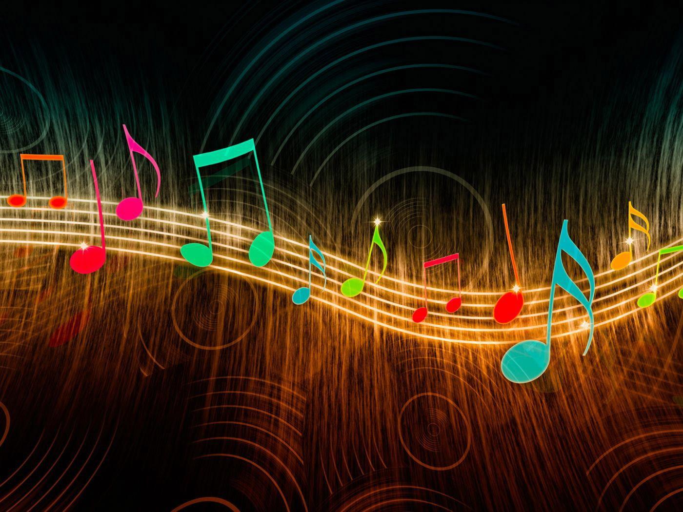 Музыка на поздравление минус